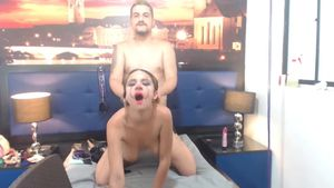 Preview Braided Katt Get Punished By Astton