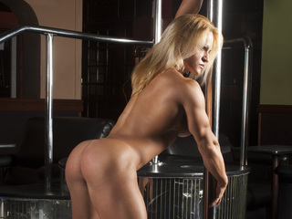 cleoBrasil Live Jasmin-Come with me, I know