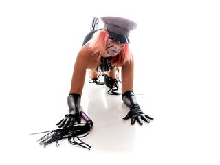 LindaDaemonX Jasmin Live-I am your Mistress,