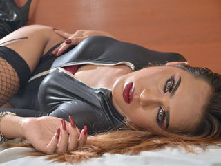 xXSAVAGEPANDORAx LiveJasmin-I do believe in