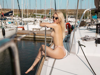 Monaxxx Marvellous Big Tits LIVE!-Hey you I m a very
