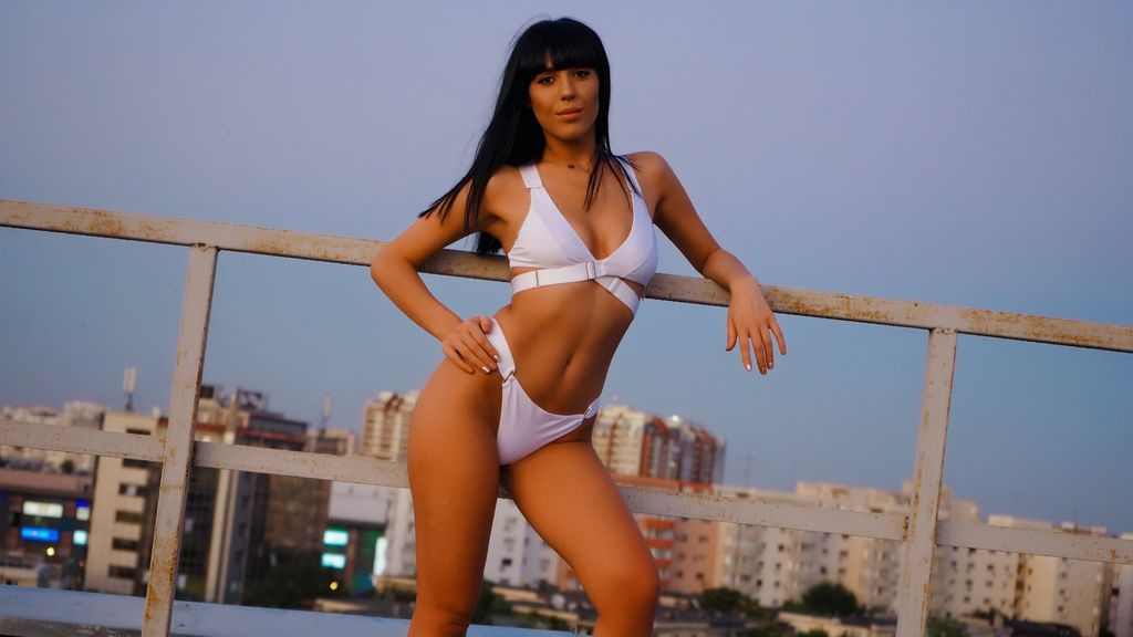 AngelinaKienova Jasmin