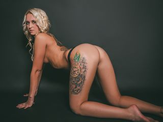 INKEDandHOT -You have a unige