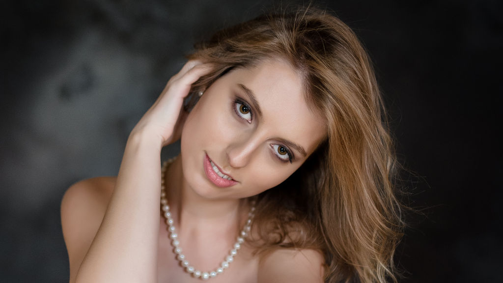 LovelyClassyA Jasmin