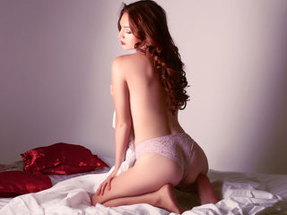 PrettyAshlie Marvellous Big Tits LIVE!-Hello guys I m