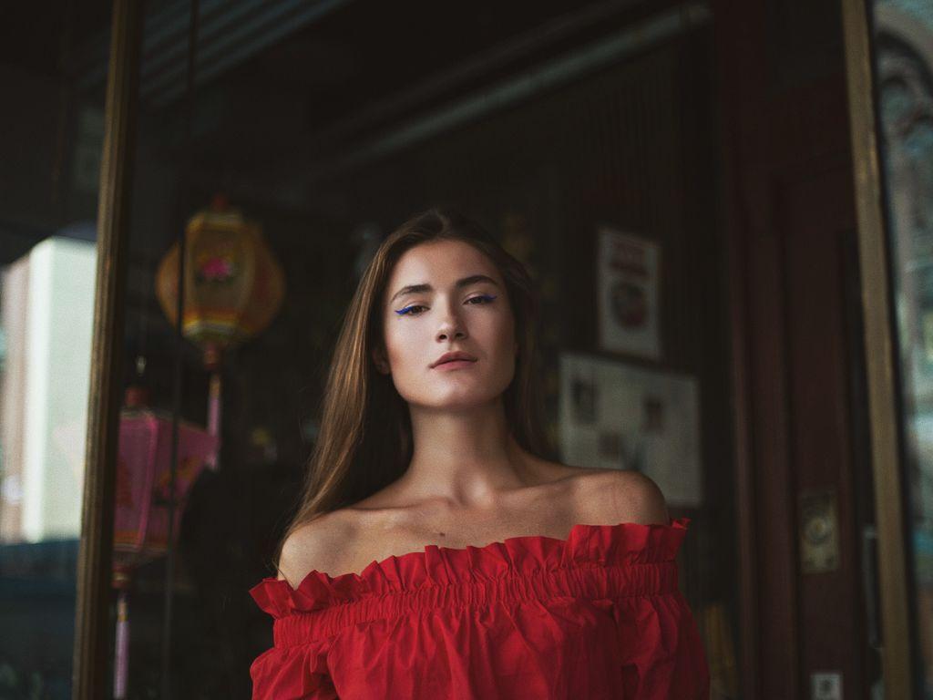 VanessaSmiley LiveJasmin