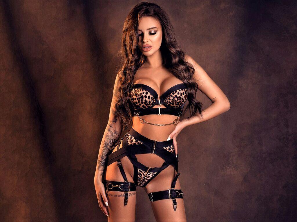 Hot Cam Girl SabrinaKristal