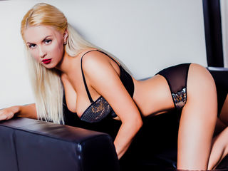 HornyBlonde1 Sexy Girls-I m Tonnia the