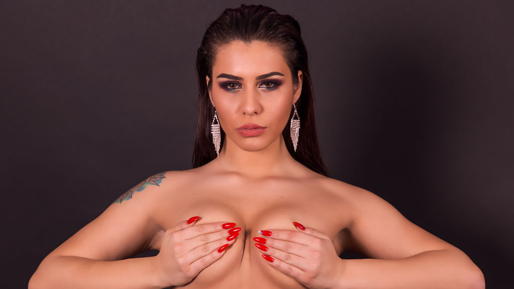 IAmKallisa Jasmin