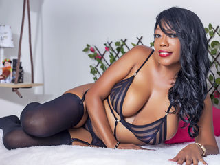 TiffanyEbony Sex-I am a very hot girl