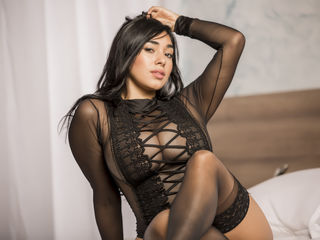 SharonnMayers -I am a very sweet