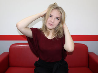 JoyMay Big Tits!-I am really good