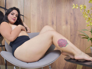 Samanntta -I have many fetishes