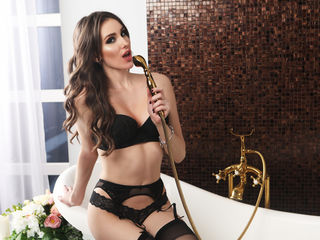 AprilPearl LiveJasmin-I am a real cute and