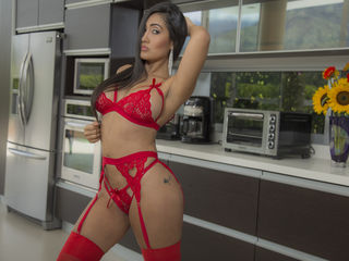 LaurenVenezs Marvellous Big Tits LIVE!-I am a very happy