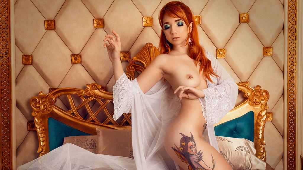 JessicaCroft Jasmin