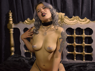 DARKCANDLSUB LiveJasmin-I am a girl who