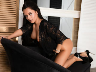 RachellAniston Jasmin Cams-All natural