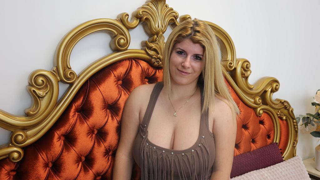AnaysGoddess Jasmin