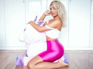 AnnastasiaSweet Masturbate live-I love to know that