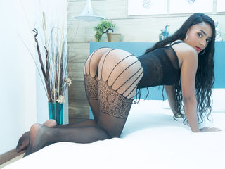 valeriecollins Sexy Girls-I am charismatic