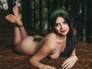 EvaMillerss Marvellous Big Tits LIVE!-I am a very