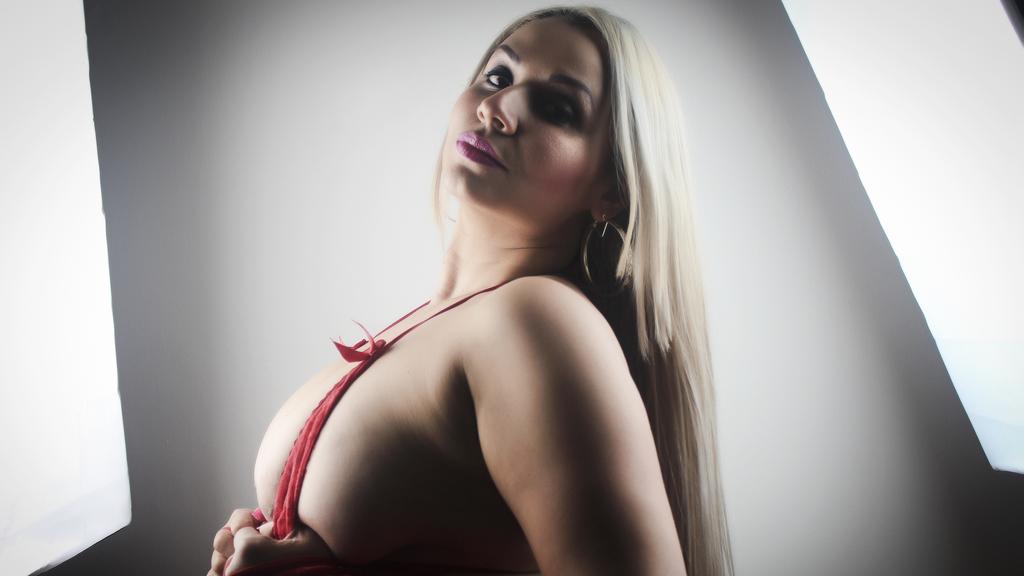 DonnaLyon Jasmin