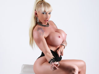 krisztina Marvellous Big Tits LIVE!-Hi Its Krisztina