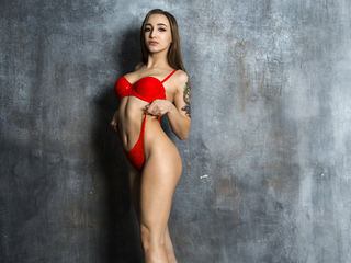 FridaAmore -I m an active girl