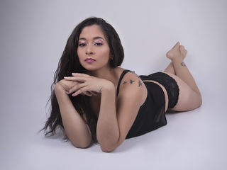NatyAcosta -I am a very exotic