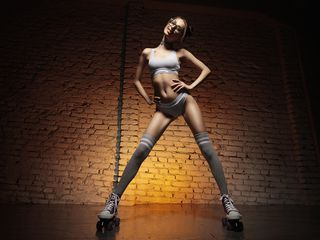 AdrennaLyne Live Jasmin-What I can say about