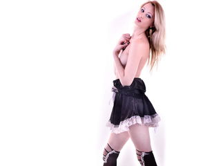 SquirtingBebe -I am a sexy lustful