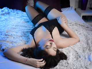 DeliciousAne Marvellous Big Tits LIVE!-My personality is