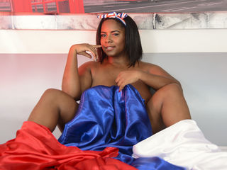 AbbelaT Marvellous Big Tits LIVE!-I m a girl with