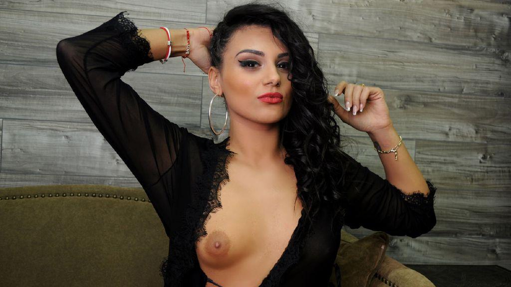 KristineRose Jasmin