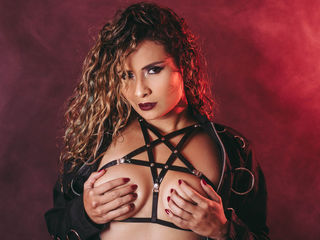 DaphneBrooke Big Tits!-Beauty sensuality