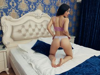 AmeliaDemirag Live Jasmin-I am a nice person