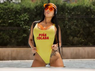 HollyGarcia Live Jasmin-im intelligent