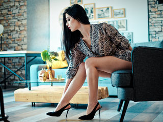 AlexaSophy -I may seem shy and