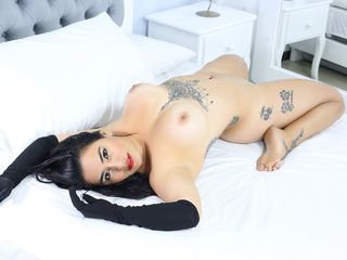 KimWalton -I m a naughty and