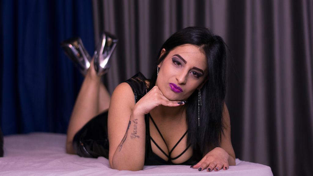 MissRiyanna Jasmin