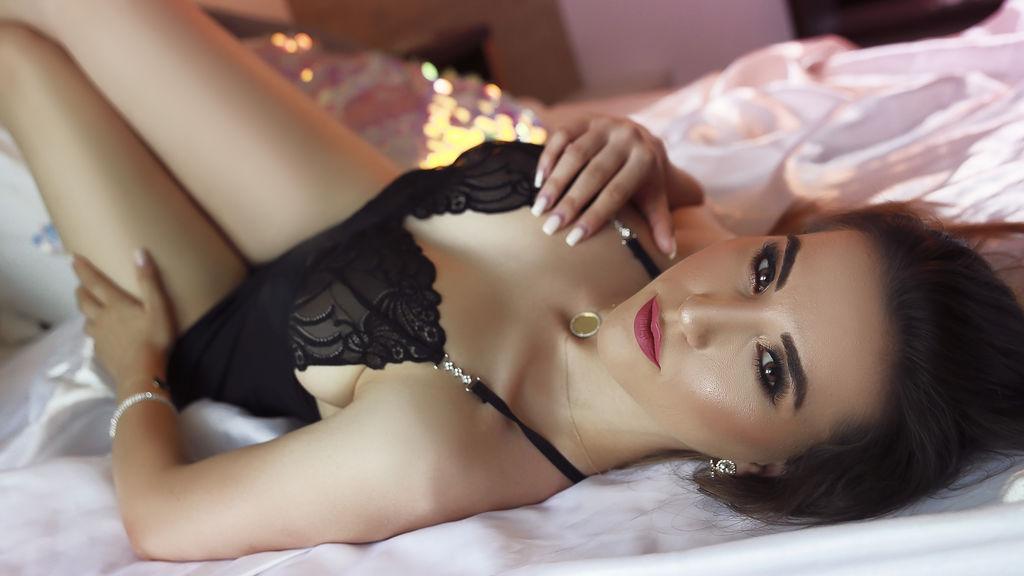 SensuousAmirah Jasmin