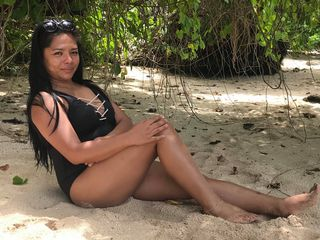 HOTmorenaNEWKUTE Marvellous Big Tits LIVE!-Do You think I m