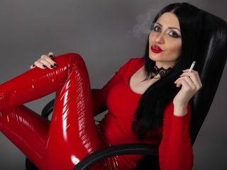 MmissVelvet Marvellous Big Tits LIVE!-I am a refined