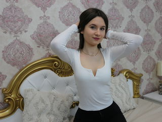 KendraDevine Jasmin Live-I am a hot and