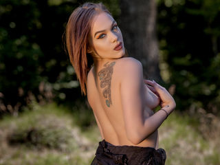 KaterinaMilow Marvellous Big Tits LIVE!-hello welcome to my