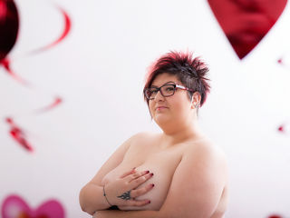 GothKitty Marvellous Big Tits LIVE!-If You are looking