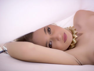 MargoLyubov -I am a sweet woman
