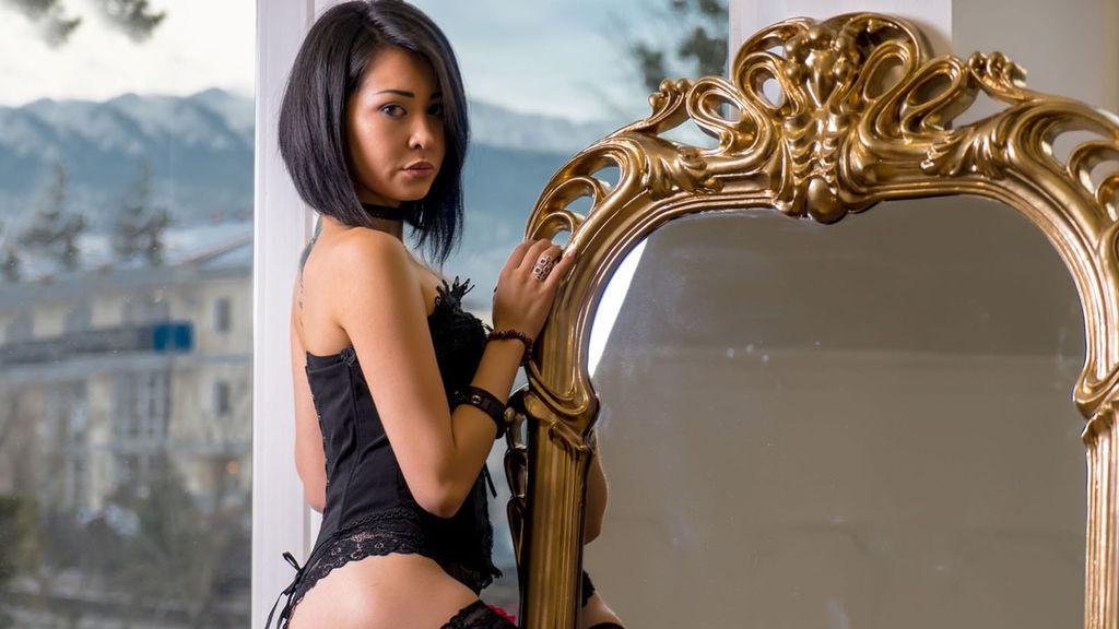 HitomiChen Jasmin