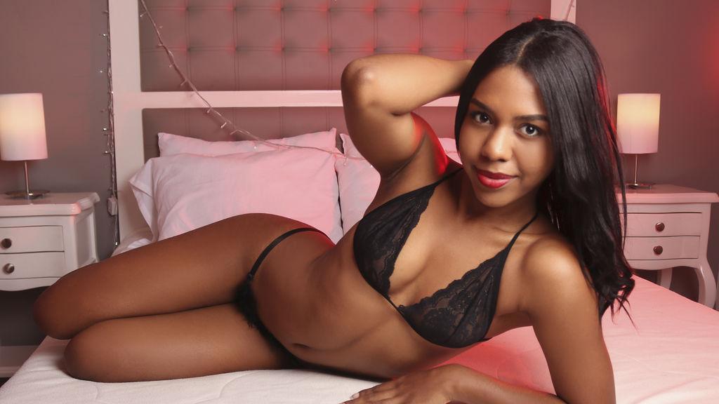 CintyaCrow Jasmin